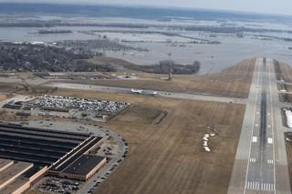 Offutt Air Force Base, Nebraska