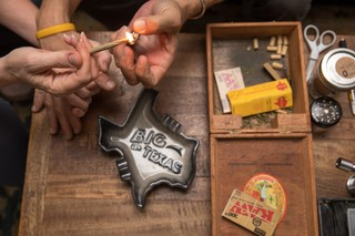 Cannabis in Texas