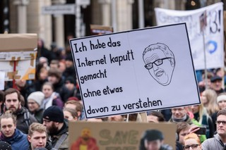 Anti-Artikel-13-Proteste