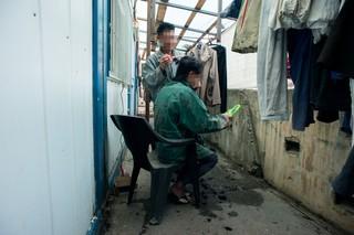 frizerie vietnamezi