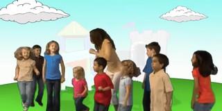 Screenshot from Patty Shukla Kids TV.