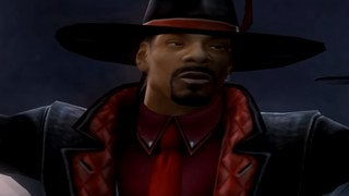 Snoop Dogg in Def Jam Fight for NY