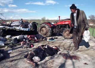 Kosovo masakr