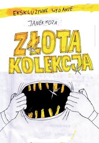 Złota Kolekcja, Janek Koza