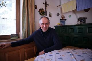 Gemeinderat Korbinian Ostler