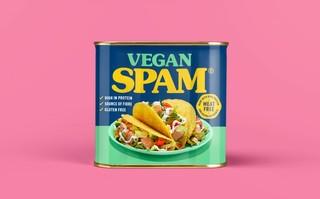 vegan-spam