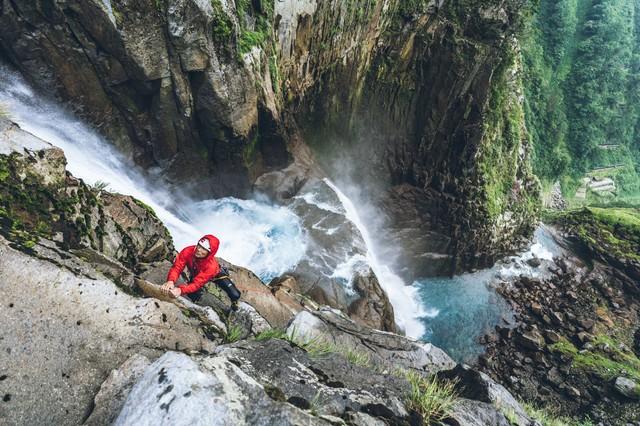 Sawanobori | Why Climbing Waterfalls is Sacred in Japan - Amuse