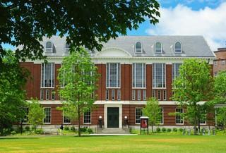 Harvard's Schlesinger Library