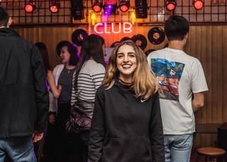 shoreditch club