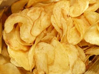 naturel chips