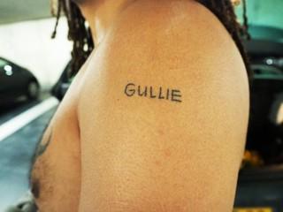 gullie tatooage