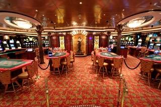vloerbedekking casino