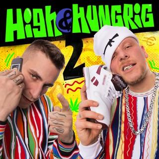Gzuz & Bonez - High und Hungrig 2