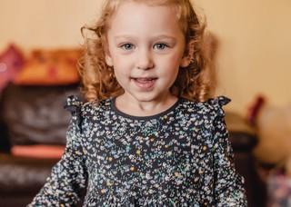 Klara's daughter