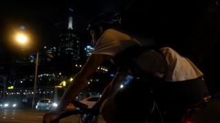 fietsbezorger