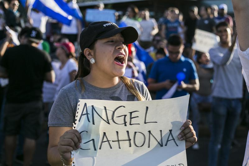 1554916271307-Angel-Gahona-periodista-asesinado-mientras-hacia-un-Facebool-Live-de-la-protesta-en-Bluefields