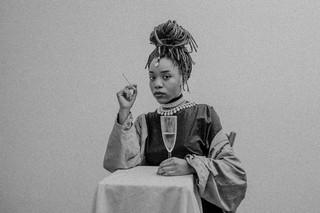 Martha Da'Ro Yaqine Hamzaoui visual poetry