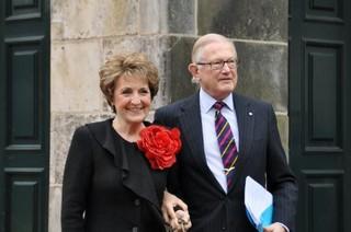Pieter en Magriet
