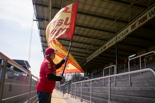 Jannie maak ze gek Go Ahead Eagles