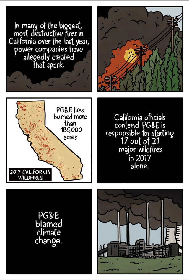 This Is Why California Will Keep Burning - VICE