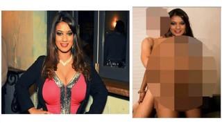 Deepfake of Noelle Martin