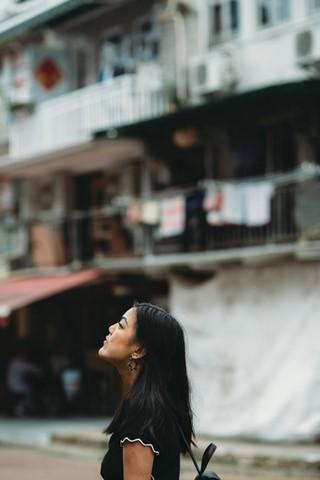 Hong Kong Justin Lim