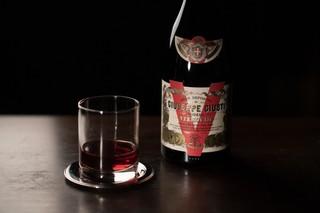 Vermouth aceto balsamico