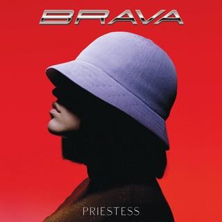 priestess brava cover