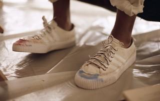 Donald Glover / adidas Originals