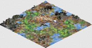 Lichenia Screenshot