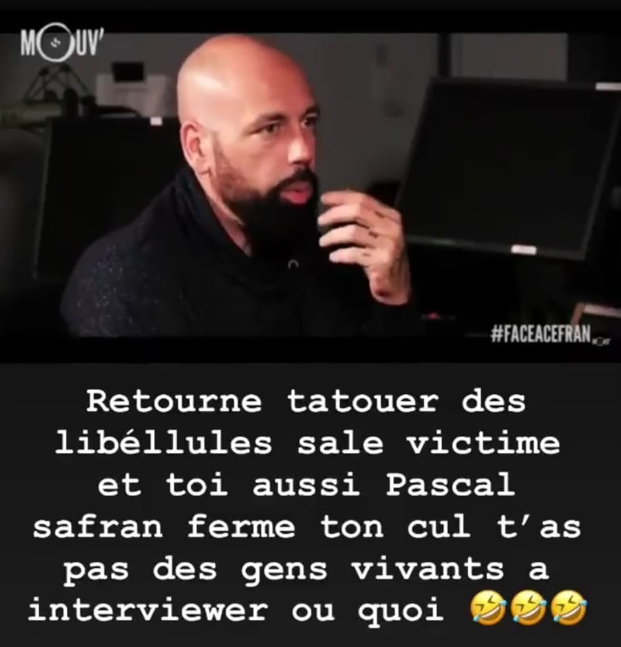 Tout Ce Qu Il S Est Passe Dans Le Grand Cirque Du Rap En Mars 2019