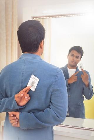 Vivek Desai Card Counting