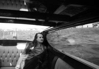 Milovan Farronato Intervista Biennale Venezia Editoriale i-D Italy