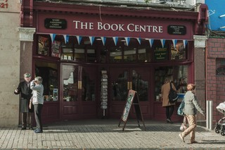 book centre waterford ireland