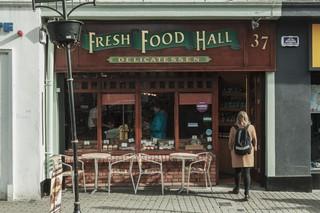 waterford ireland food deli