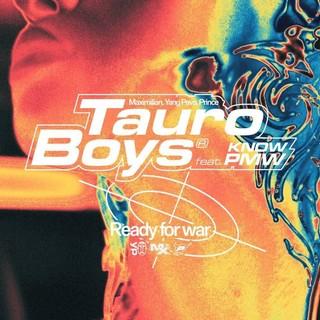 tauro boys ready for war