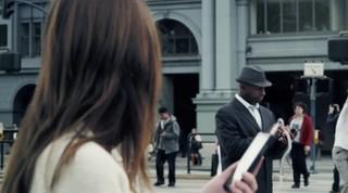 A still frame from the Ingress trailer.