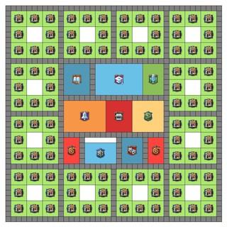 Anno Stadtplan