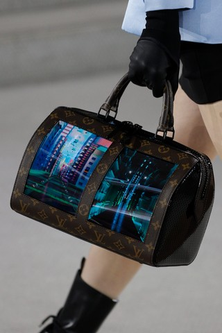 Louis Vuitton Cruise 2020 Handbag