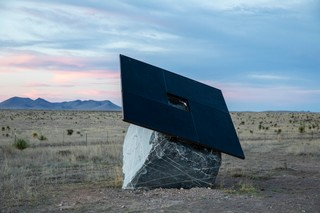 1557433586817-Haroon-Mirza-stone-circle-2018-Commissioned-by-Ballroom-Marfa-Courtesy-of-hrm199-Ballroom-Marfa-and-Lisson-Gallery-Photo-by-Alex-Marks