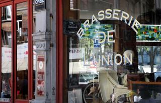 Brasserie de l'Union Saint Gilles
