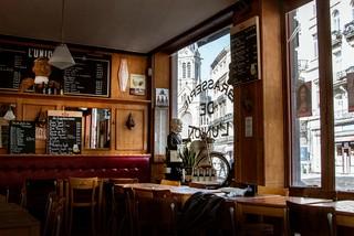 Brasserie de l'Union Saint-Gilles