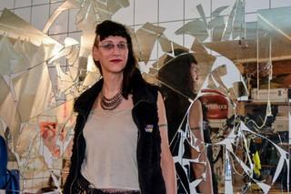 Berlin-based porn filmmaker Emy Fem