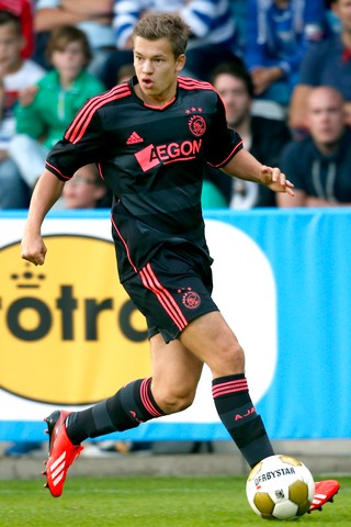 Marvin Höner Ajax