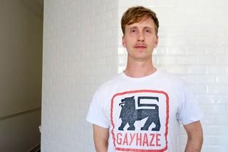 Guillaume Bleret Gay Haze