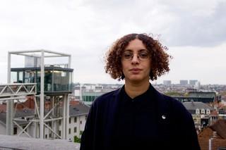 Soumaya Phéline Abouda