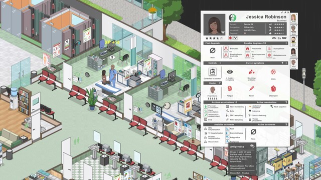 Project Hospital' is A Great Way to Understand Our Broken