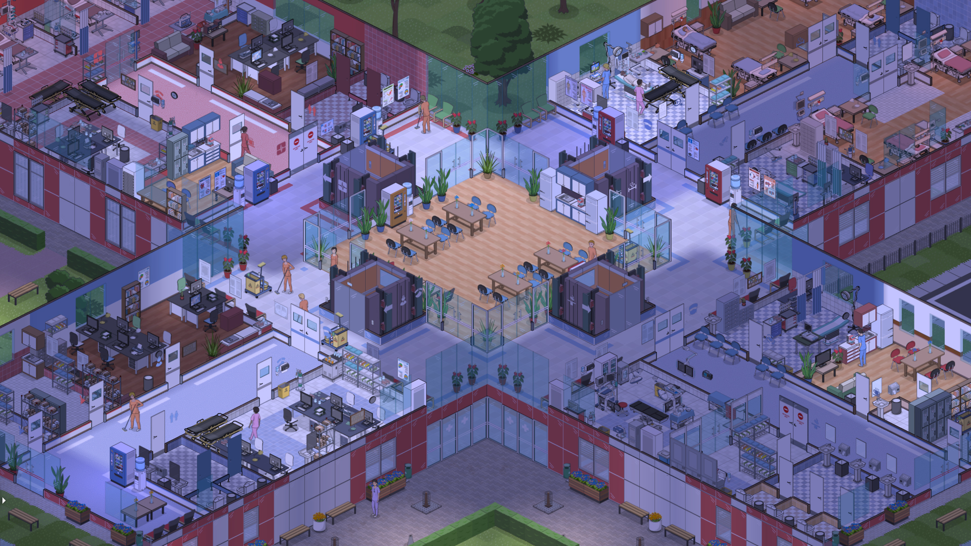 Project Hospital' is A Great Way to Understand Our Broken Healthcare