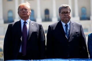 Trump Russia investigation
