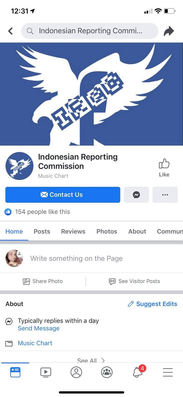 Thousands of Facebook Groups Go Secret in Fear of the Great